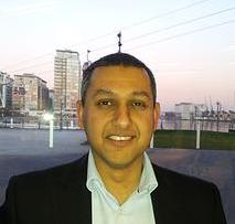 Sunil Shah 1